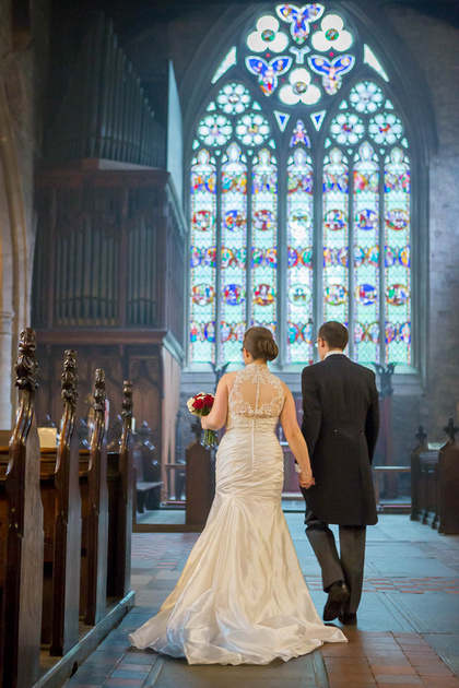 Leicester Wedding Photographer: Ross and Victoria