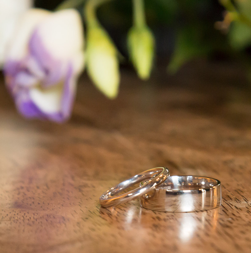 Your Wedding Day: Wedding Rings