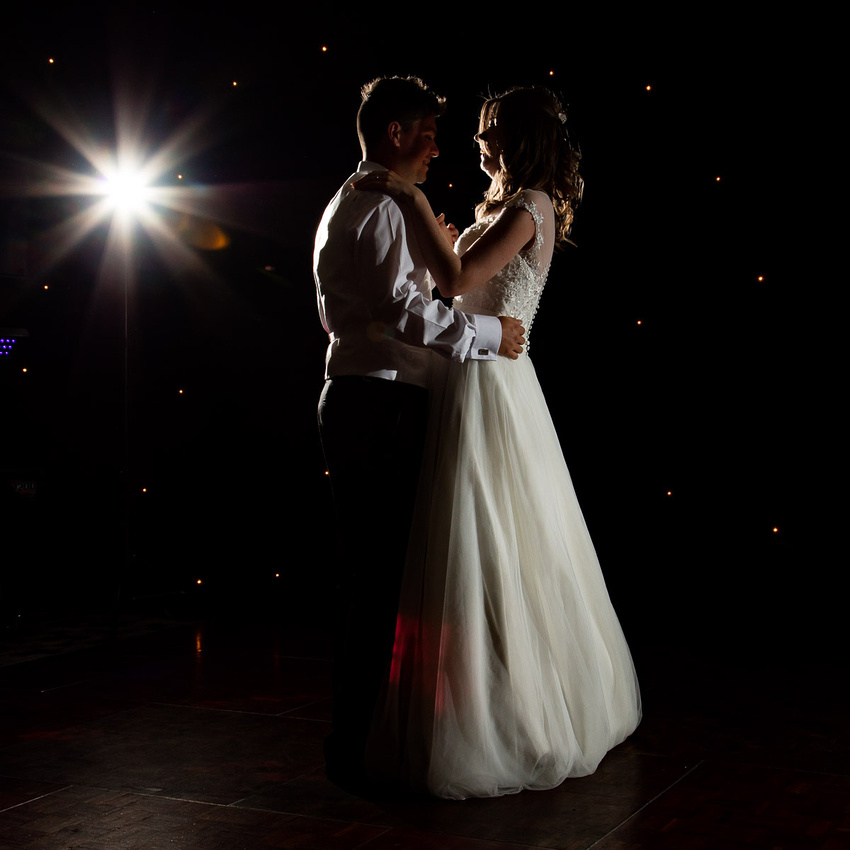 Northamptonshire Wedding Photographer: Adam and Dulcie at Kettering Park Hotel