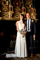 James and Nicola's wedding at Leicester Guildhall and Swithland, Leicestershire
