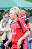 Corby Warriors A & B-photos