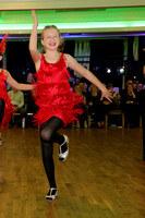Strictly Corby for Lakelands Hospice 2016
