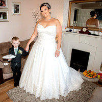 Leicester Wedding photographer: Syston, and Quorn Grange Hotel, Leicestershire