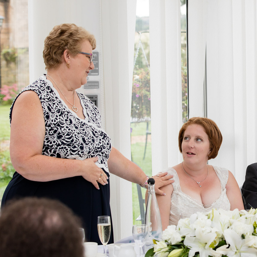 Your wedding day: Mother of the Bride