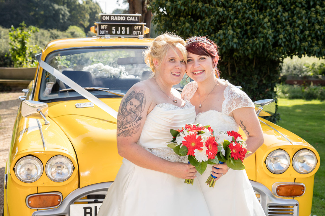 Your Wedding Day: Wedding Cars