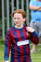 Corby Town Girls A